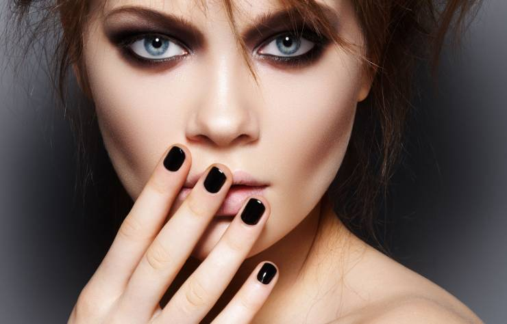 20 Of The Hottest Nail Polishes For Summer
